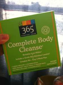 365 Complete Body Cleanse