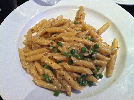 Vivace Pasta Special