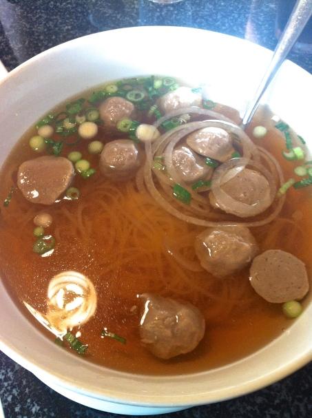La Cai Noodle House Pho