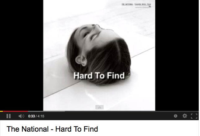 The National Hard to Find