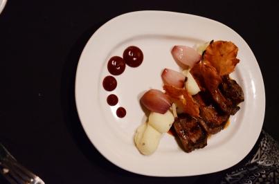 Faustina Grilled Lamb Chops 3
