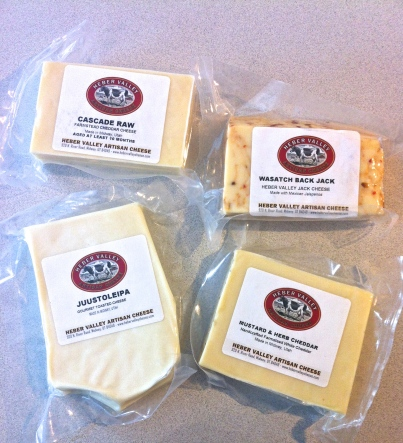 Heber Valley Cheese