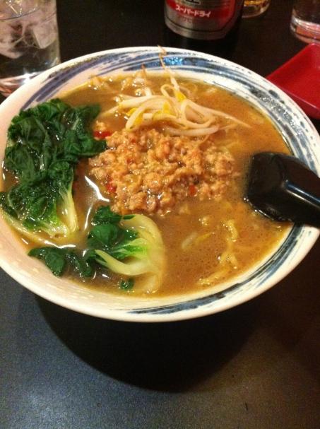 Kobe Sushi Ramen