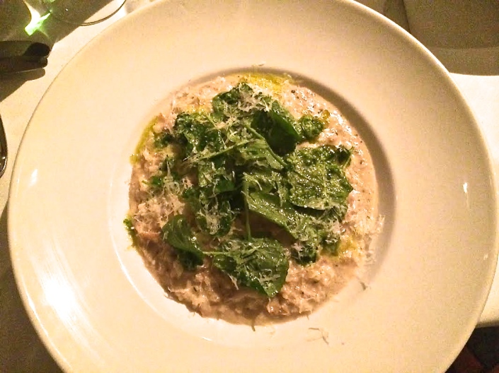 House-made Risotto