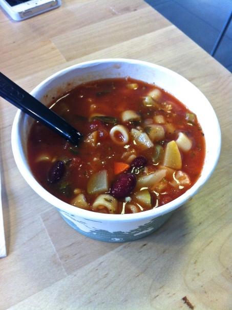 Pulp Soup