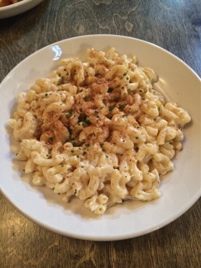 Rye Mac and Cheese