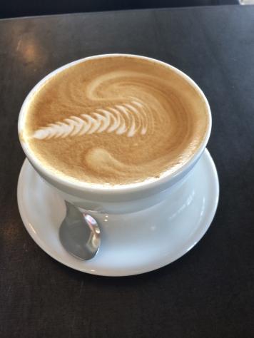 Publik. Latte