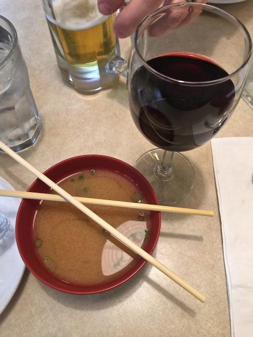 Kyoto Miso Soup