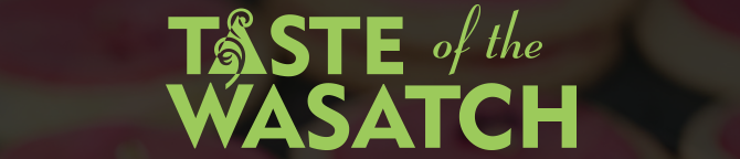 Taste of the Wasatch