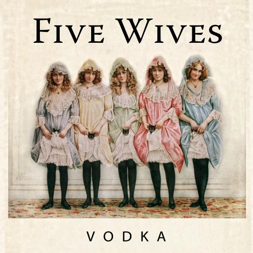 Five Wivescolorbig