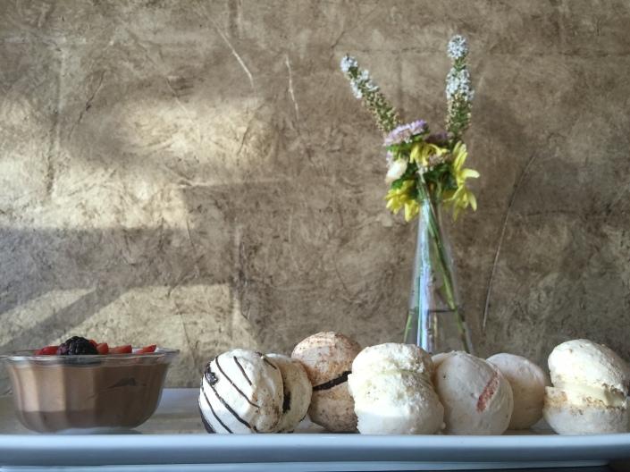 Passion Flour