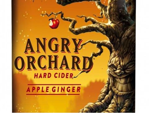 AngryOrchard