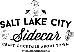 Salt Lake City Sidecar Logo