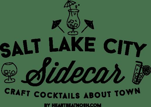 Salt Lake City Sidecar Logo