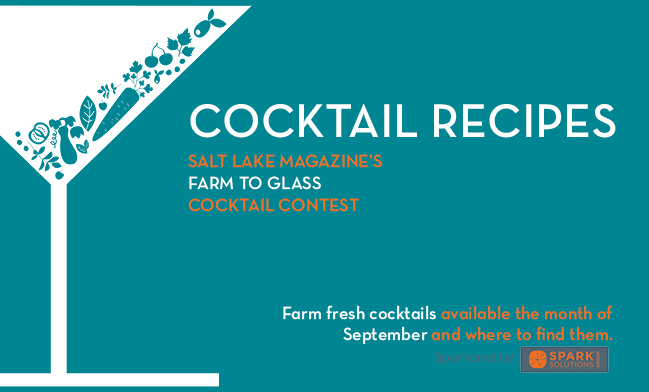 Farm to Cocktail