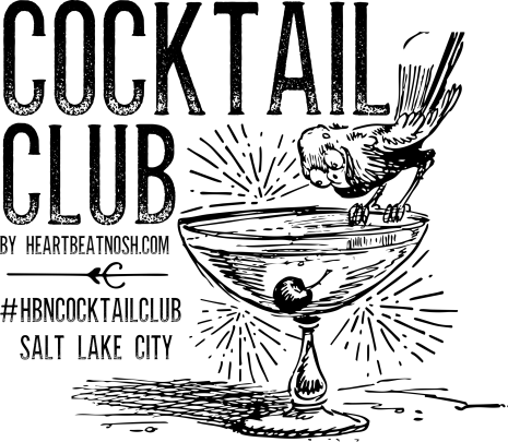 Cocktail Club Logo