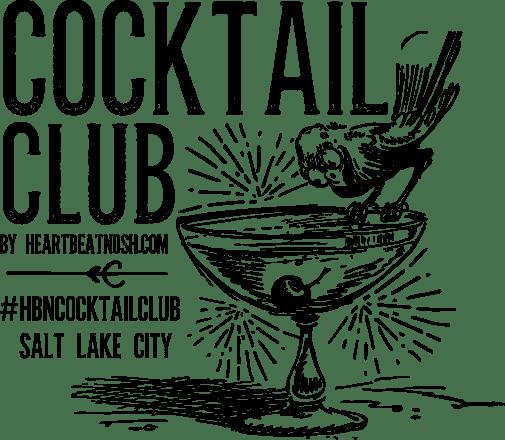 Cocktail Club Logo