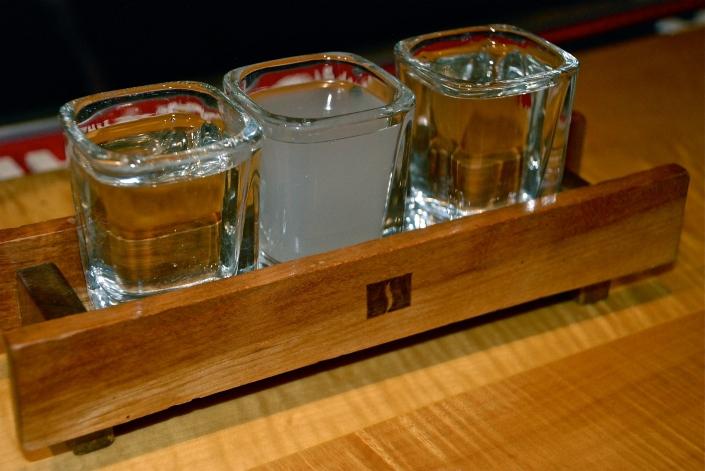 Shabu Sake