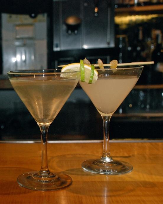 Shabu Cocktails