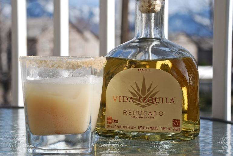 Vanilla Ginger Snap | VIDA Tequila