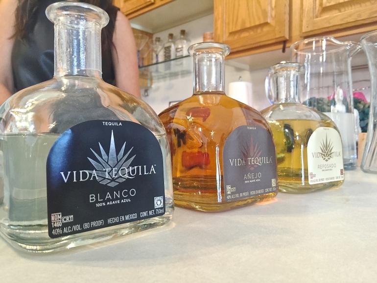 VIDA Tequila