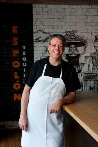 Chef Matt Lake