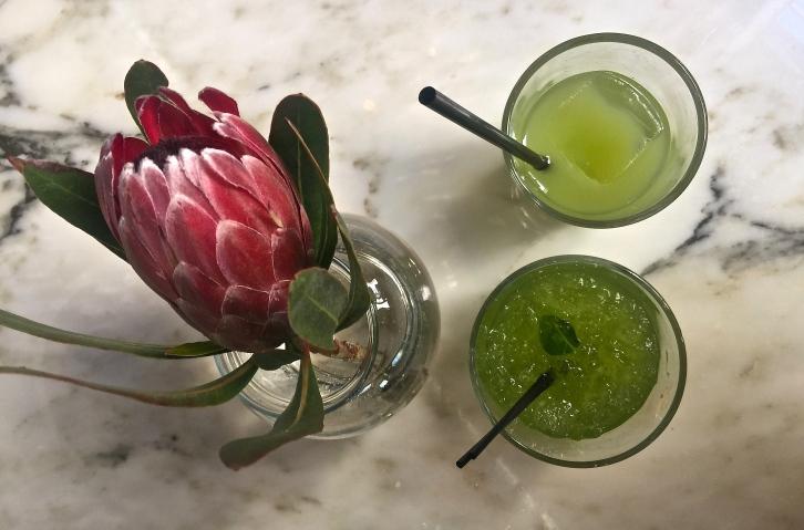 HSL Cocktails