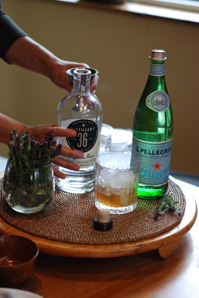 Distillery 36