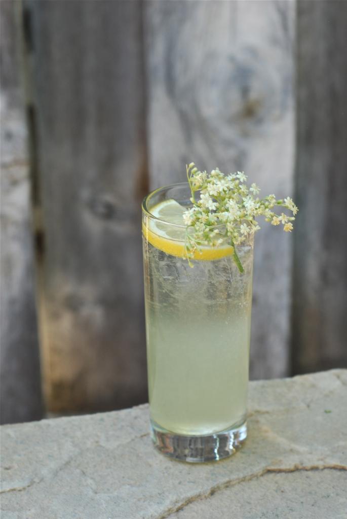 City Creek Cocktail