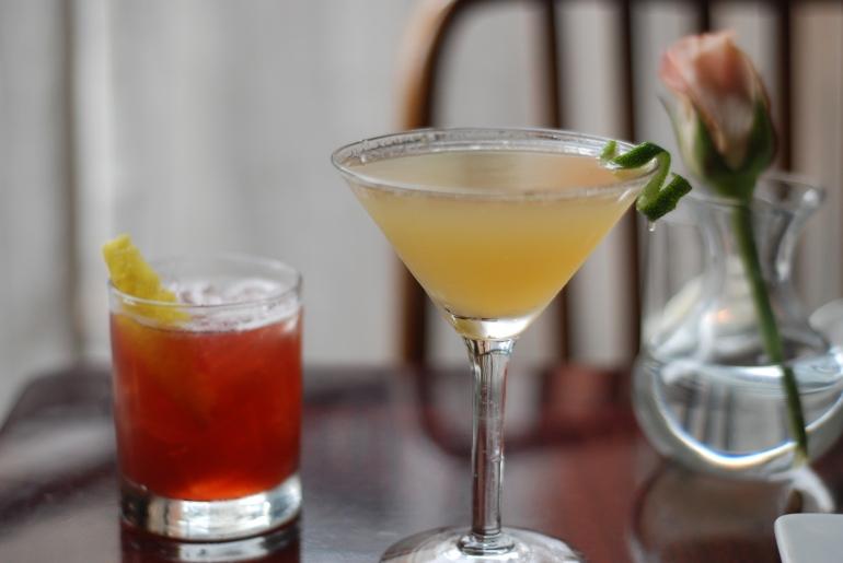 Martine Cocktails