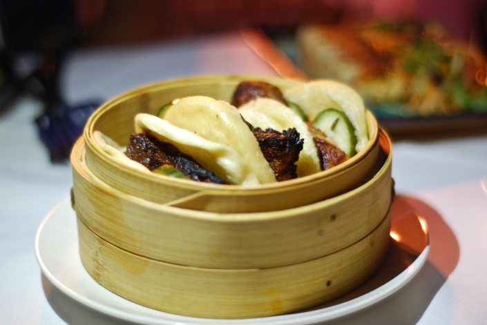 Washo Steam Buns