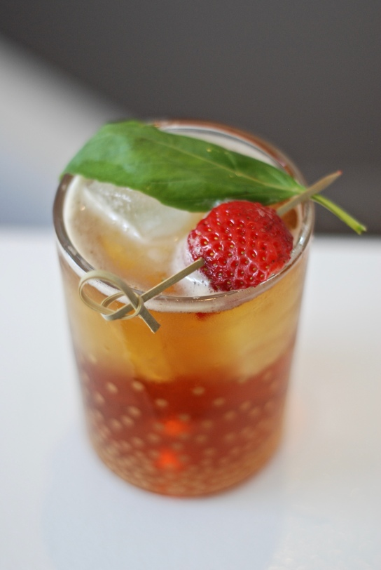 Heritage Bourbon Cider