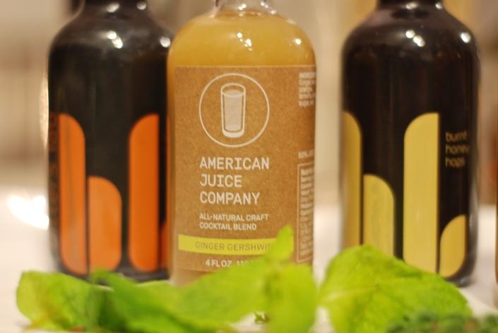 American Juice Co