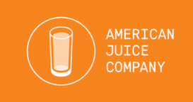 American Juice Co Logo