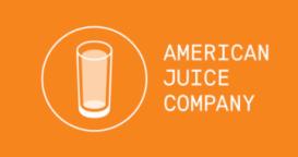 American Juice Co Logo